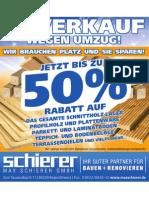 Schierer AZ Abverkauf-Regen 1012