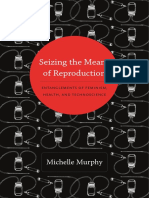 Seizing the Means of Reproduction by Michelle Murphy