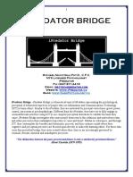 iPredator Bridge