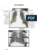 The Odyssey Radiology (CoAsst Guide Line)