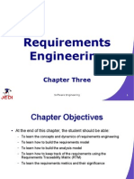 MELJUN CORTES JEDI Slides-3.0 Requirements Engineering Chapter Objectives
