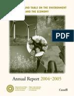 NRT Annual Report 2004-2005