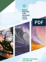 NRT Annual Report 1989-1990