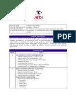 MELJUN CORTES JEDI Course Curriculum - SE