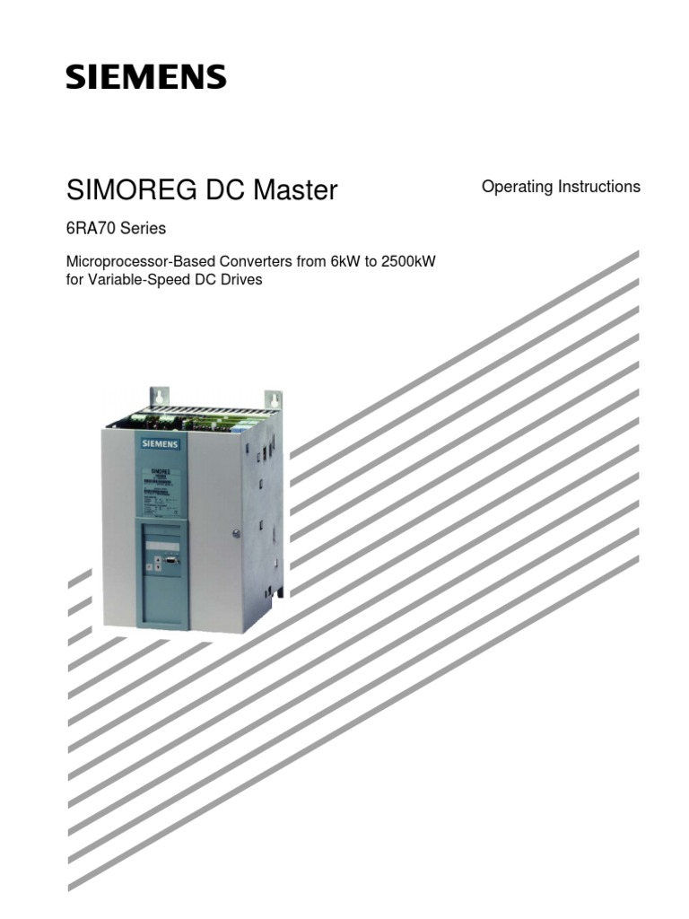 simoreg pdf printed circuit board electrical connector rh scribd com