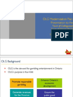 OLG Zone C7 Public Info Session Presentation -- Oct 16 2012