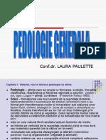 Curs pedologie 1 Istoric Si Factori de Formare al solului