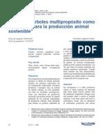 arboles multiproposito