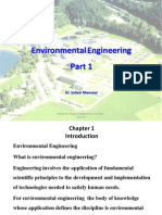 Part 1 Env. Engineering