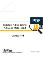 121019 UNREDACTED CTA Exhibits