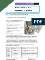 UNIDAD DIDÁCTICA 1 - Hardware y Software 2