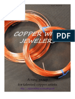 Copper Wire Jewelers