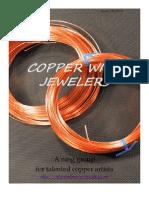 Copper Wire Jewelers
