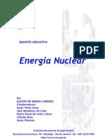 Energia Nuclear Por Cnen