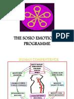 Sosio Emotional