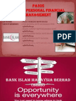 akpk bank islam product