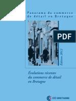Panorama Du Commerce 2012