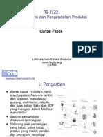 L.4. Supplychain