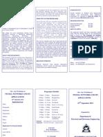 Neural Networks Brochure