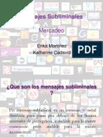 mensajes subliminales pdf