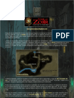 Last Half of Darkness Tomb of Zojir