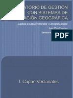 Clase 02-Capas vectoriales y cartografía