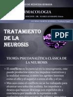 Tratamiento de La Neurosis