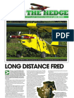 LAA - Light Aviation - October 2012 - Over the Hedge