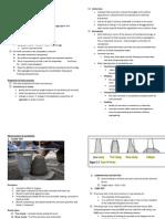 ECM 206 CHAPTER 2 Fresh Concrete