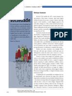 A - Agua e Sociedade - Revista Plenarium