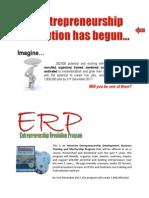 ERP Brochure 2012
