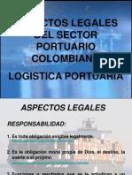 7 Aspectos Legales y Operativos de Los Puertos