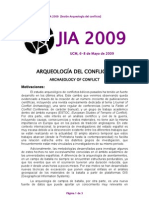 2-Arqueología Del Conflicto