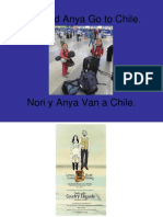 Nori and Anya Go to Chile