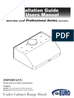 Ap238 Ps21 Ps23 Manual