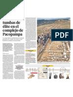 Arqueologia en Pacopampa
