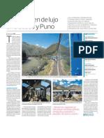 El Tren de Lujo en Peru