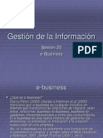 Sesion20eBusiness
