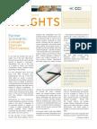 Channel Management Insights Newsletter