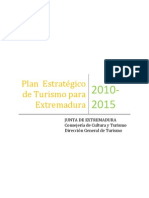 PLANESTRATGICODETURISMOPARAEXTREMADURA20102015