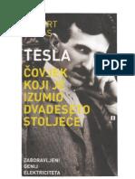 Tesla - Čovjek koji je izumio XX stoljeće (Robert Lomas)