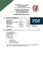 XC Championships Bulletin_York 2012_#2