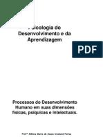 Desenvolvimento Humano - Domingo 04-10-09