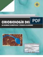 Criobiologia Del Semen