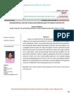 Anthropometric, Dietary Intakes and Exercise Habits of Niddm in Guntur City