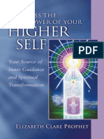 Access the Power of Your Higher Self Prophet Elizabeth Clare