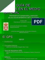 Ponencia GPS