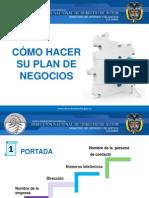 2. Como Desarrollar y Presentar Un Plan de Negocios,Cambiosnariasp,Nov 16 de 2010