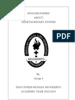 Makalah Analysis Journal of Nursing Research d