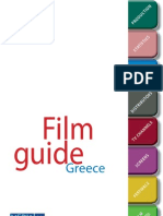 Film Guide Greece